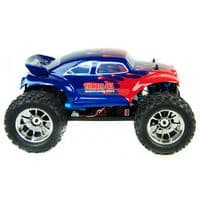 HSP ELECTRIC RC TRUCK - PRO BRUSHLESS VERSION - BEETLE